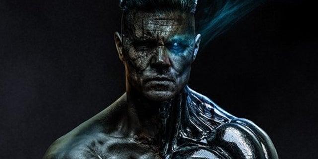 Josh Brolin Cable Thanos