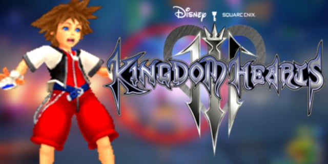 kingdom hearts header