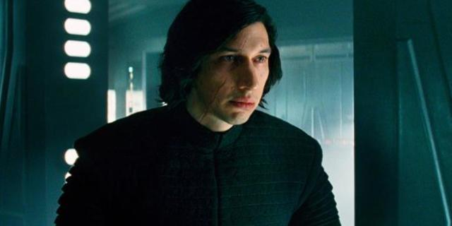 Kylo Ren Star Wars Episode IX
