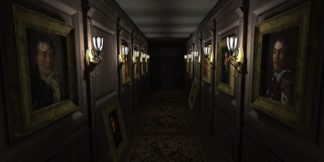 Layers of Fear Humble