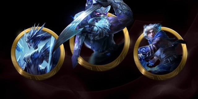 League of Legends December Bundles