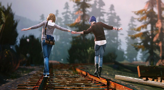 Life Is Strange Goes Mobile, Coming to iOS This Week