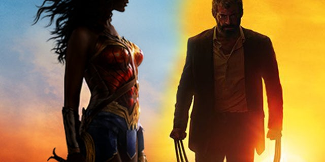 Logan Wonder Woman Thor Ragnarok Critics Choice Awards