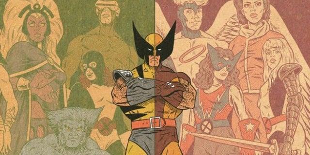 Marvel Comics - Grand Design - Cloak and Dagger