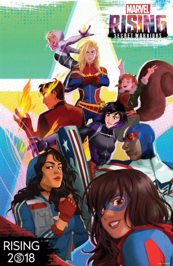 Marvel-Rising-Secret-Warriors-Animated-Poster