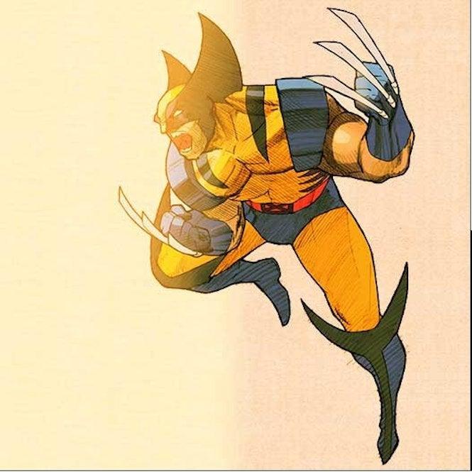 XMen Earth616  Marvel Database  marvelfandomcom