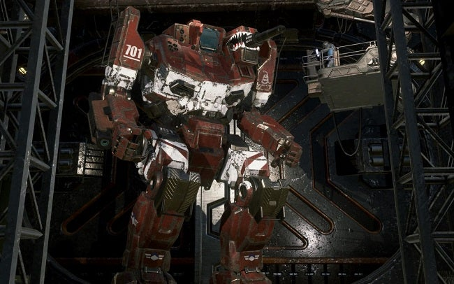 MechWarrior 5: Mercenaries releases in December 2018 & will support mods