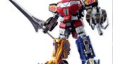 Bluefin Megazord Dragonzord Super Mini-Pla Kits
