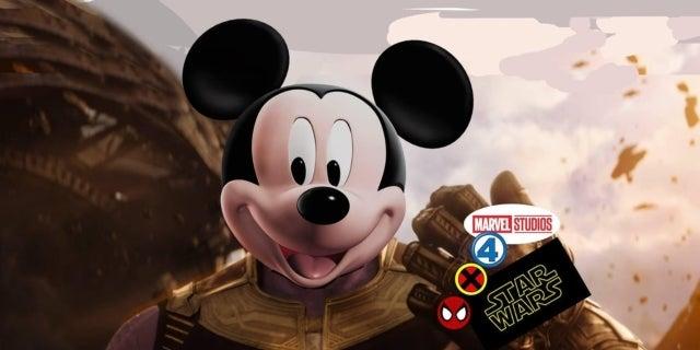 Mickey Mouse Fox Disney Deal Meme