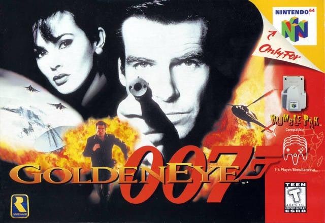n64 goldeneye 007 p loywkt