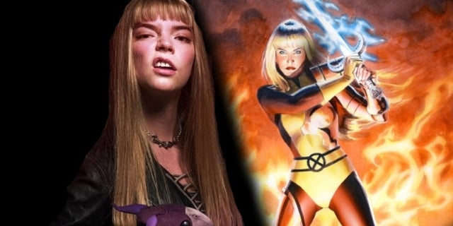 New Mutants Magik