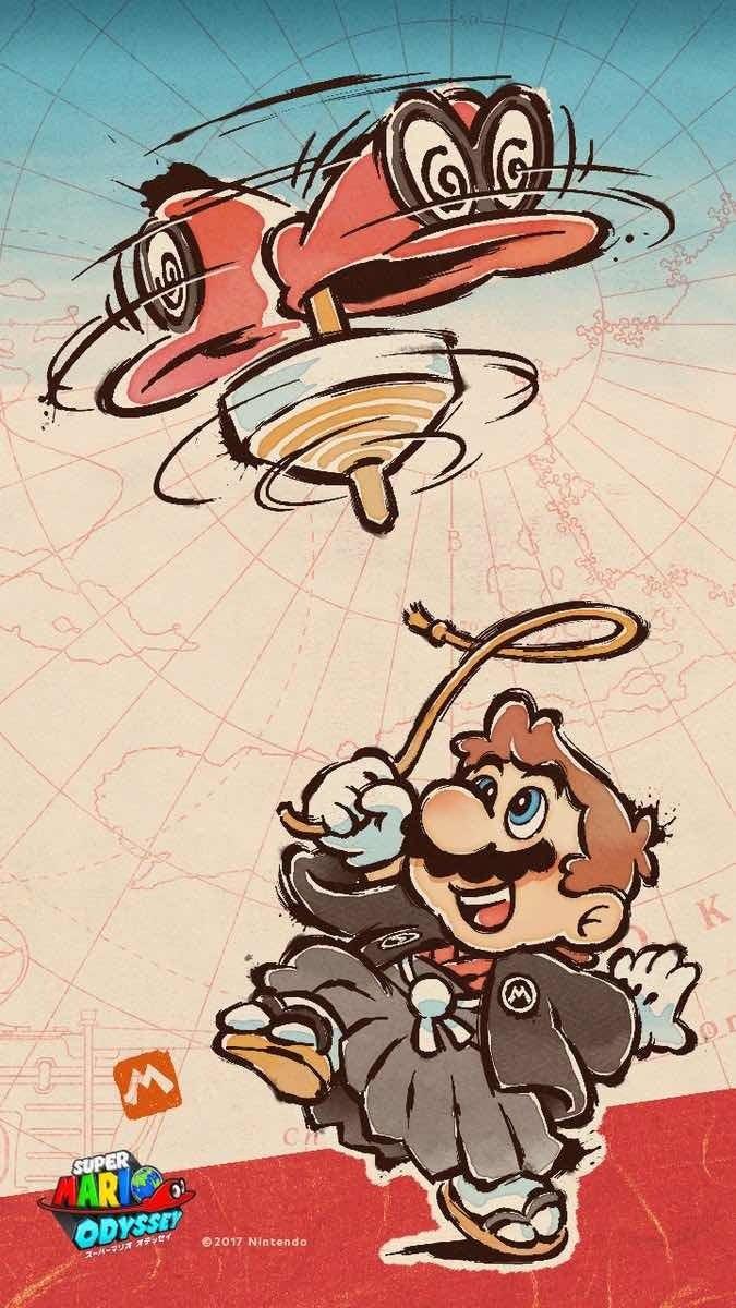 Nintendo New Year 4