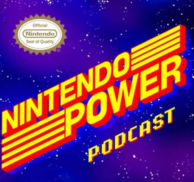 Remember Nintendo Power? It's back - in podcast form