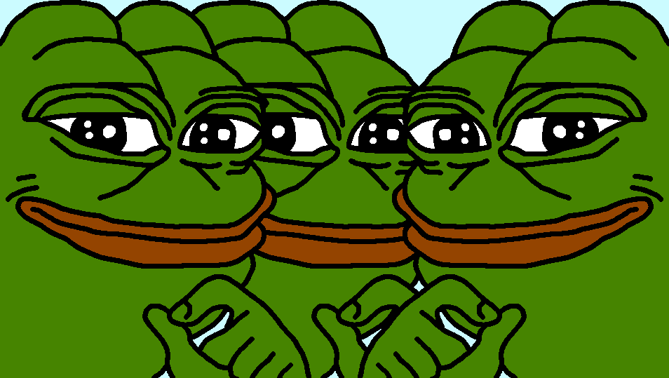 Farewell, Pepe - The Frog Emoticons Have Officially Been