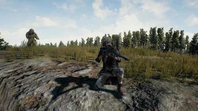 Playerunknown S Battlegrounds Maps Loot Maps Pictures: PlayerUnknown's Battlegrounds Is Finally Ready To Leave
