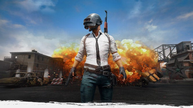 PUBG's keyboard support on Xbox One detailed