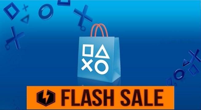 PlayStation Flash Sale