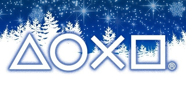 PlayStation holidays
