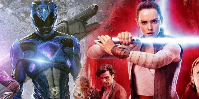 Power-Rangers-Higher-Audience-Score-Star-Wars-The-Last-Jedi