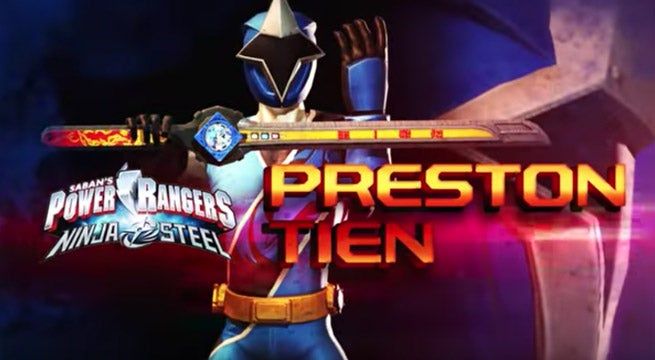 Power-Rangers-Legacy-Wars-Ninja-Steel-Preston-Tien