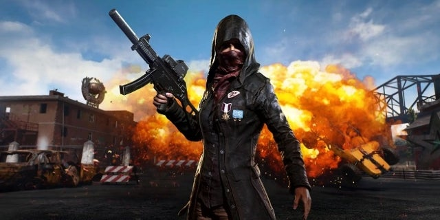 PUBG updates Xbox One Test Server, limiting games to one card