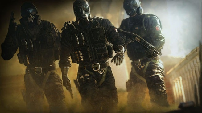 Rainbow Six Siege Patch Notes Out, Here's What's Changed