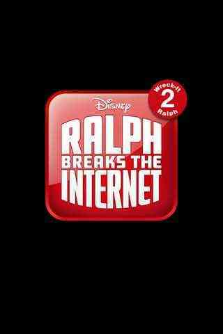 Ralph Breaks the Internet: Wreck-it Ralph 2 movie poster image
