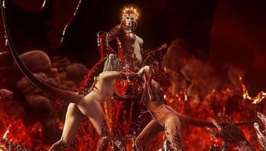 The hellish game that is literally built upon nightmares, Agony, has a new  trailer thanks to Madmind Studios. They did promise a new look in time for  ...