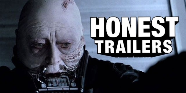 Return of the Jedi Honest Trailer