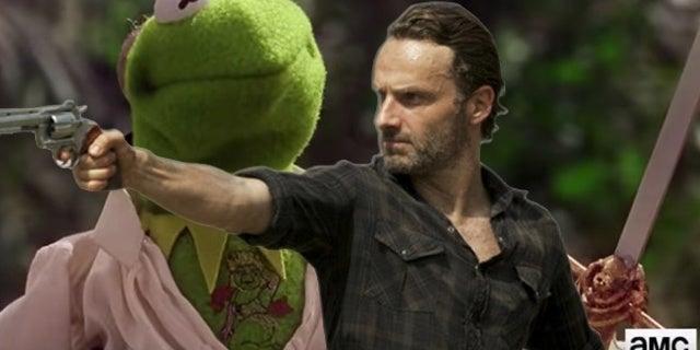 Rick_Grimes_Muppets