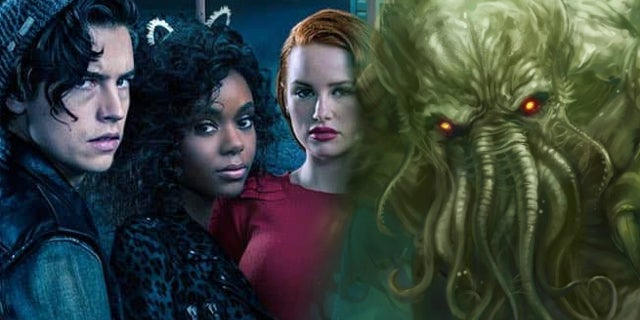 riverdale lovecraft