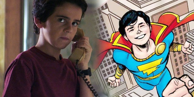 'Shazam!' Casts 'It' Star Jack Dylan Grazer as Freddy Freeman