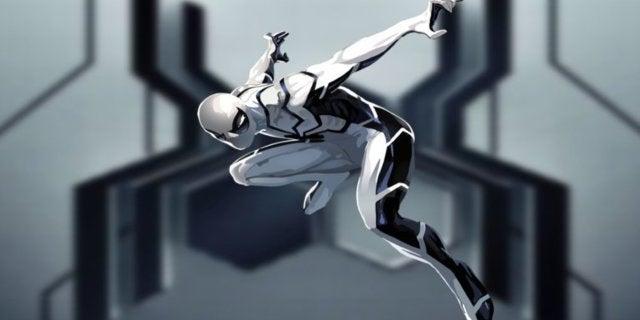 Spider-Man Future Foundation Comicbookcom