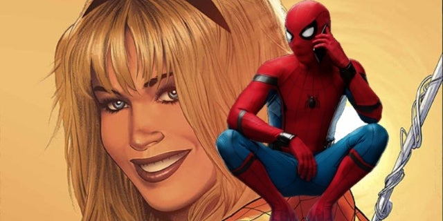 Spider-Man Homecoming Gwen Stacy