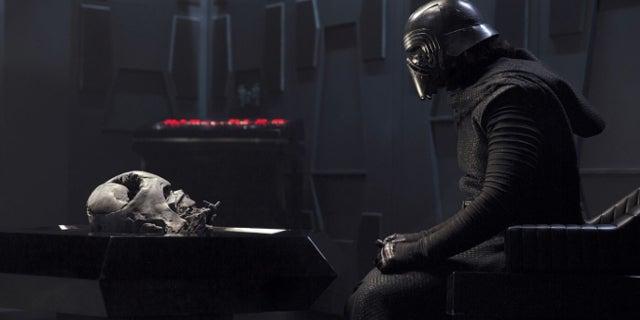 Star Wars Kylo Ren Standalone Movie