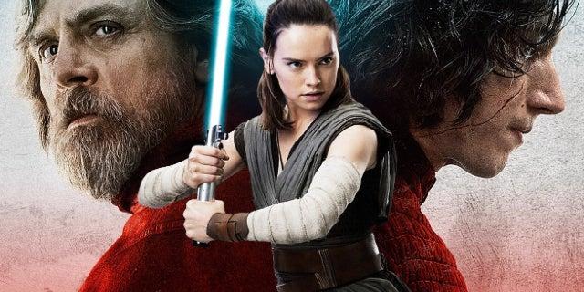 Star Wars Last Jedi No Gray Jedi Episode IX