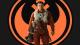 Star Wars Poe Dameron Resistance comicbook.com