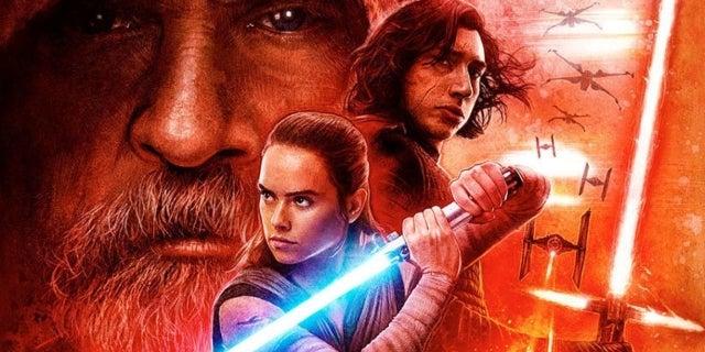 Star Wars The Last Jedi Box Office