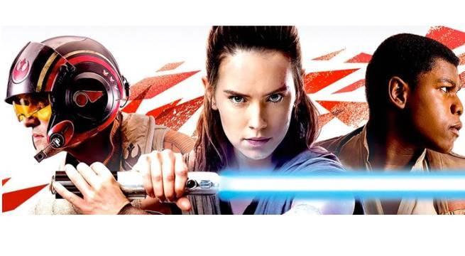 Star Wars The Last Jedi Episode IX politics