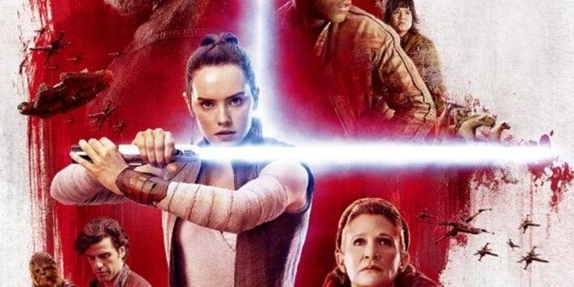 Star Wars The Last Jedi global box office