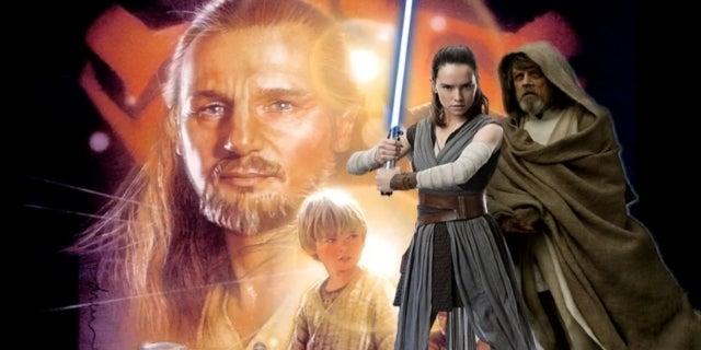 Star Wars The Last Jedi midichlorians comicbookcom