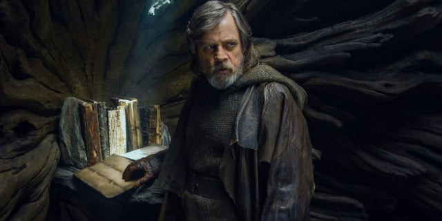 Star Wars The Last Jedi Post Credits Scene