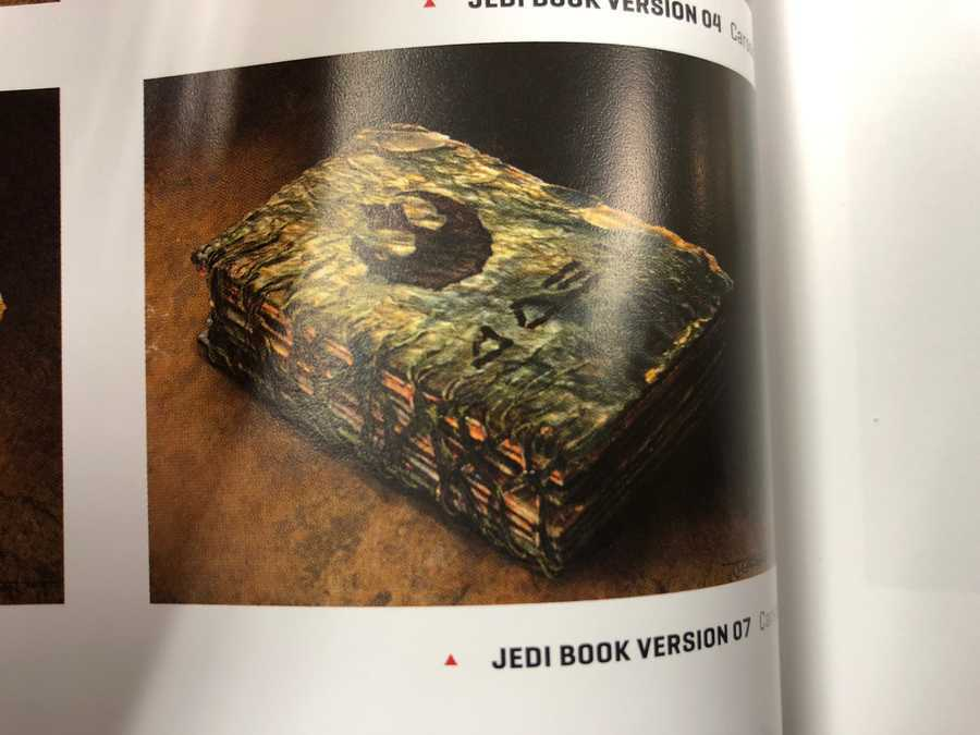 star wars the last jedi the rebel logo was born out of the