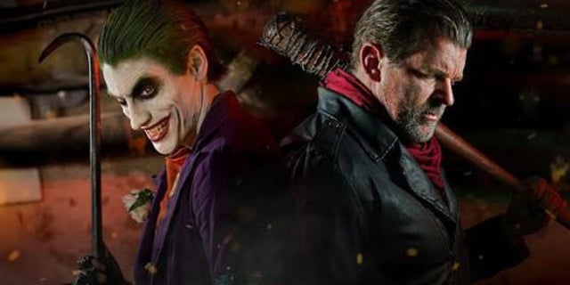 Super-Power-Beat-Down-Joker-Vs-Negan