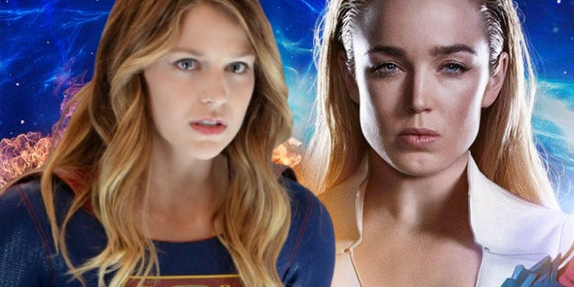 supergirl legends of tomorrow