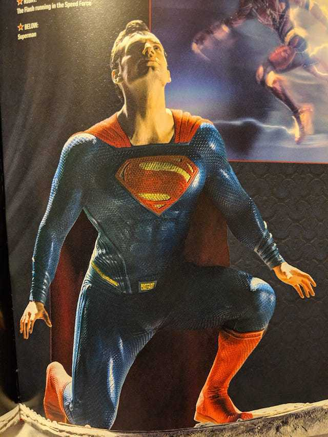 Superman-Cavill