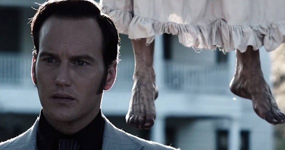 Must See Horror Titles Coming To Netflix In January