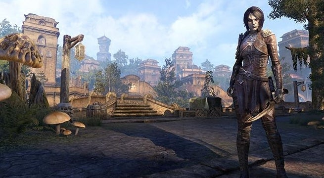 The Elder Scrolls 3: Morrowind Multiplayer Mod Gets