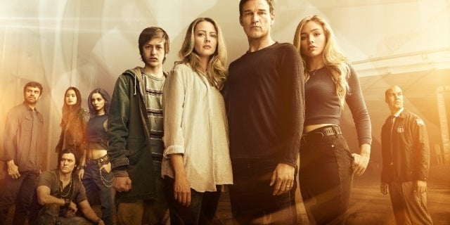 The Gifted Death