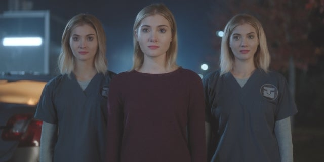 The Gifted Stepford Cuckoos